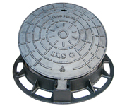 index-Manhole Covers